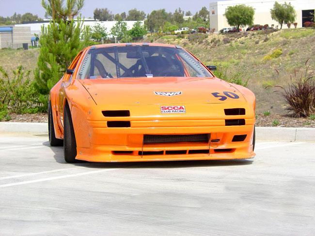 Fc Race Car Bodykit Rx7club Com Mazda Rx7 Forum